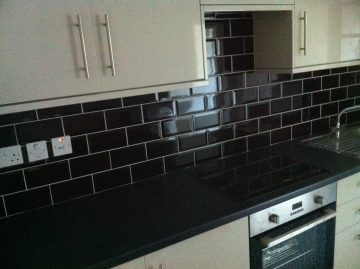 Kitchen Tilers in Dorking