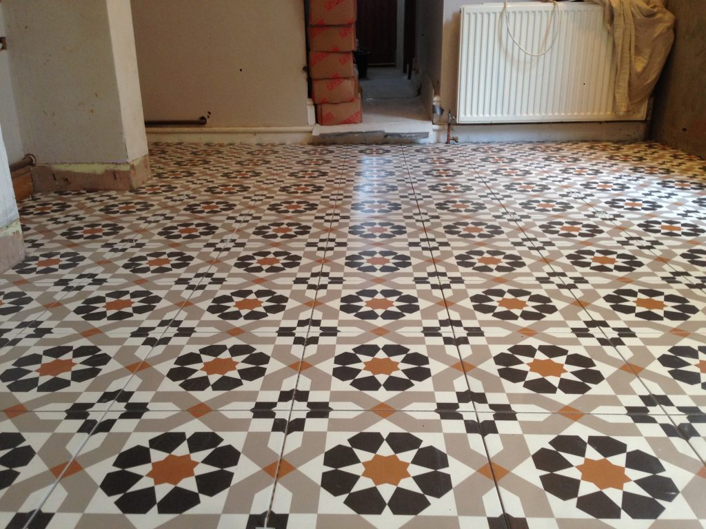 Floor Tilers Chessington