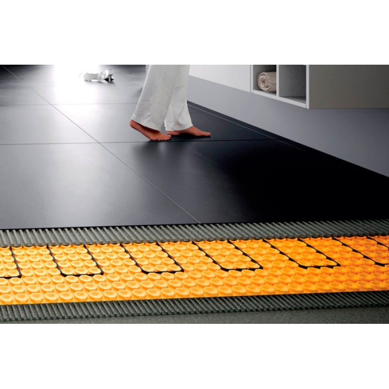 Ditra Matting in Surrey