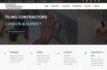 Launch of our new website!
