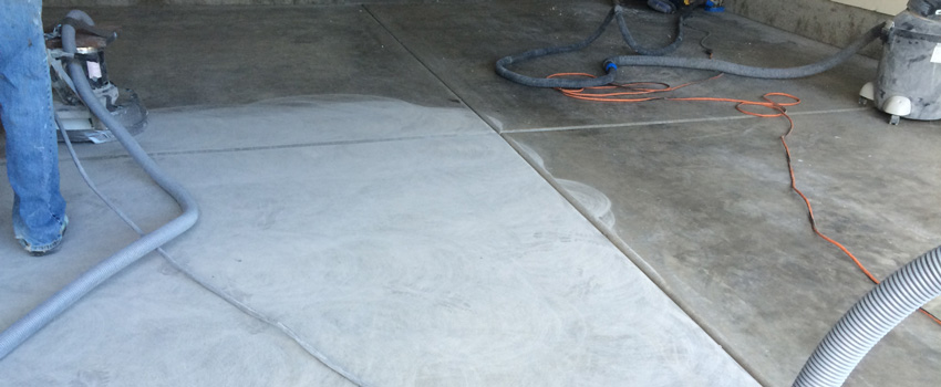 Preparing surfaces for tiling
