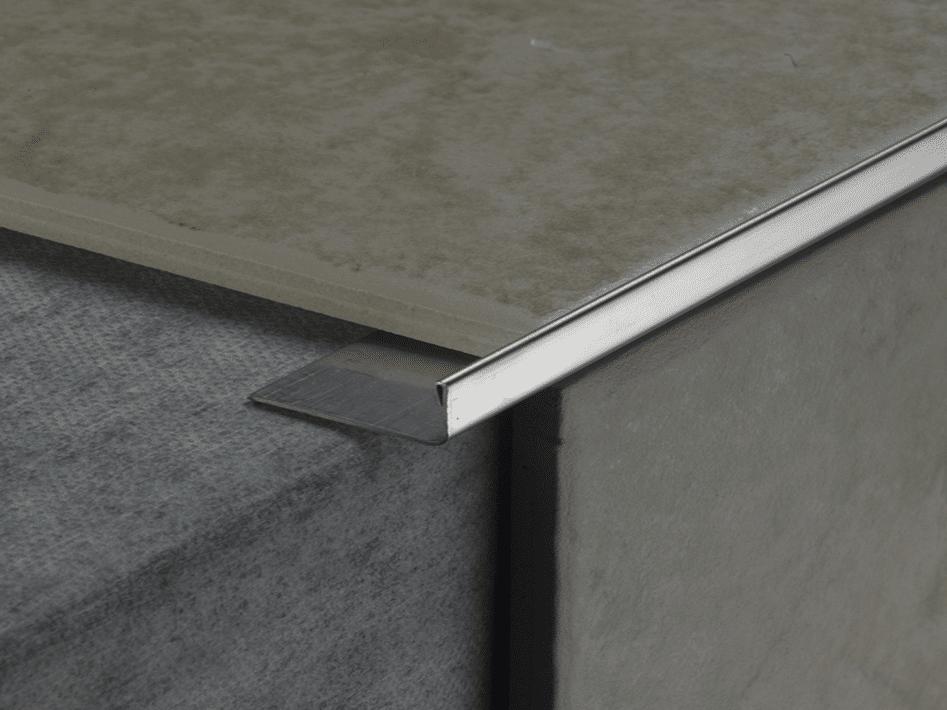 how do tile trims work