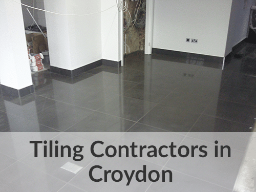 Tilers in Croydon