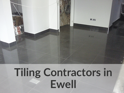 Tilers in Ewell