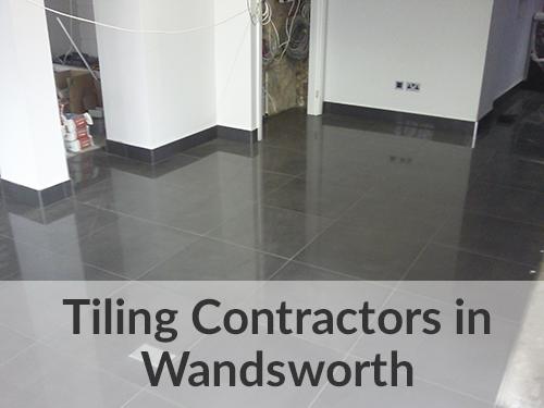 Tilers in Wandsworth