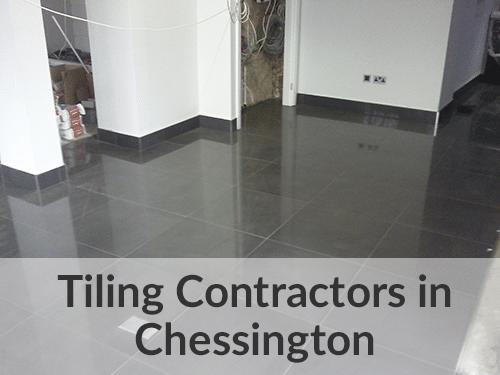 Tilers in Chessington