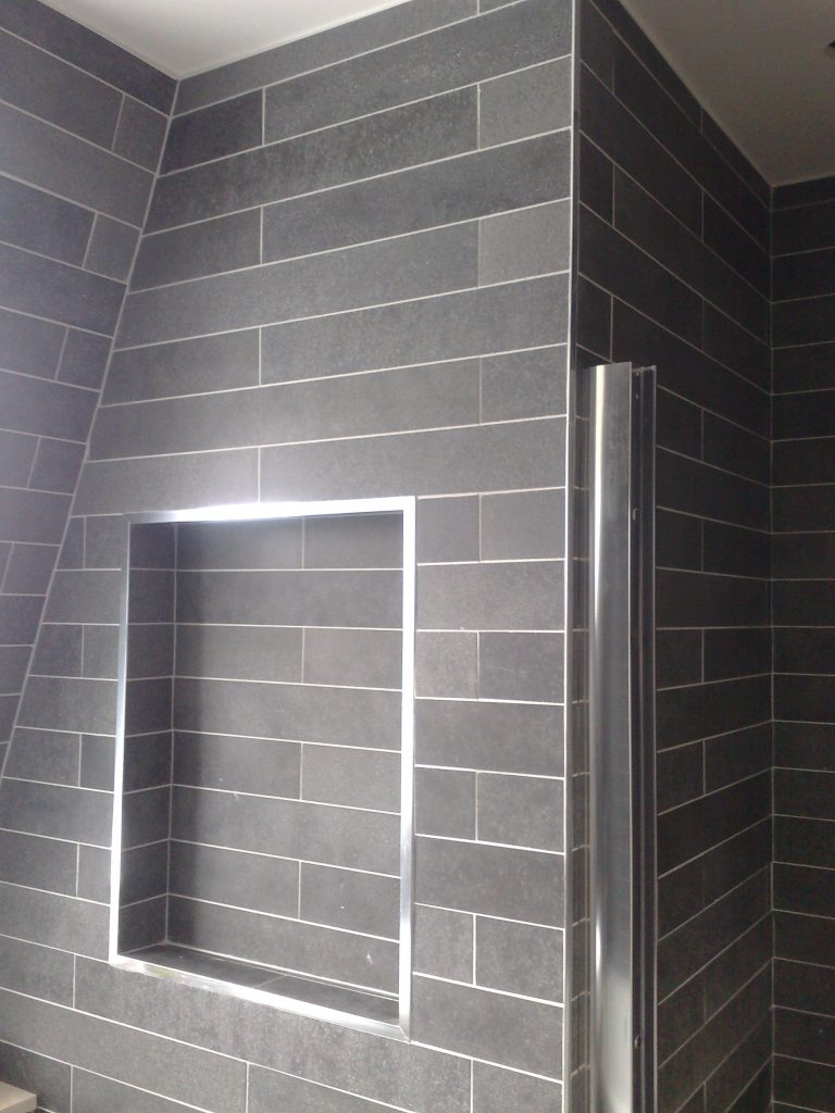 Wall Tilers Chessington