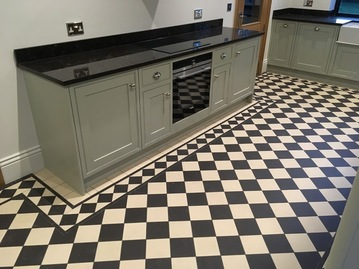 Floor Tilers London Surrey tiling Contractors London